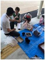 2018.9.18画像1「高森台県有地の活用を提案する会」Tさん