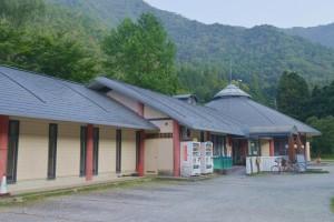三田の野外活動センターは自然たっぷりの素敵な施設でした。