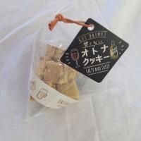 オニオンクッキー